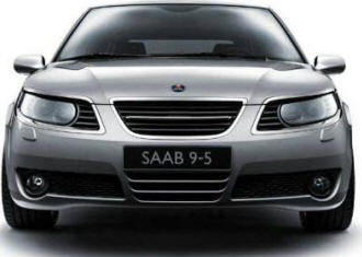 Saab Ignition Keys