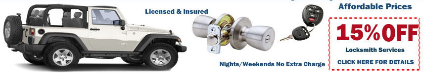 Professional Locksmith Kirkland Wa